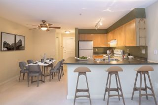 """Photo 4: PH1 7383 GRIFFITHS Drive in Burnaby: Highgate Condo for sale in """"EIGHTEEN TREES"""" (Burnaby South)  : MLS®# R2356524"""