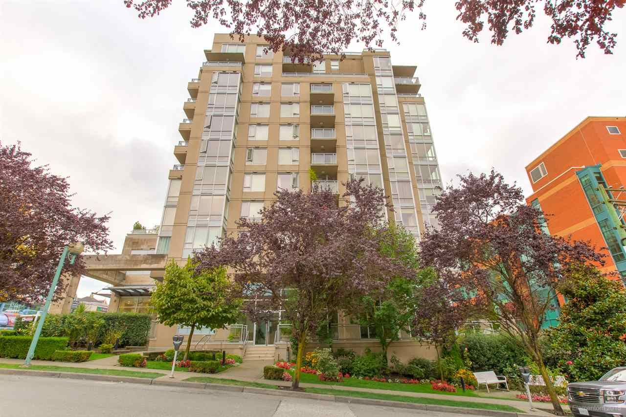 Main Photo: 301 2483 SPRUCE STREET in Vancouver: Fairview VW Condo for sale (Vancouver West)  : MLS®# R2568430
