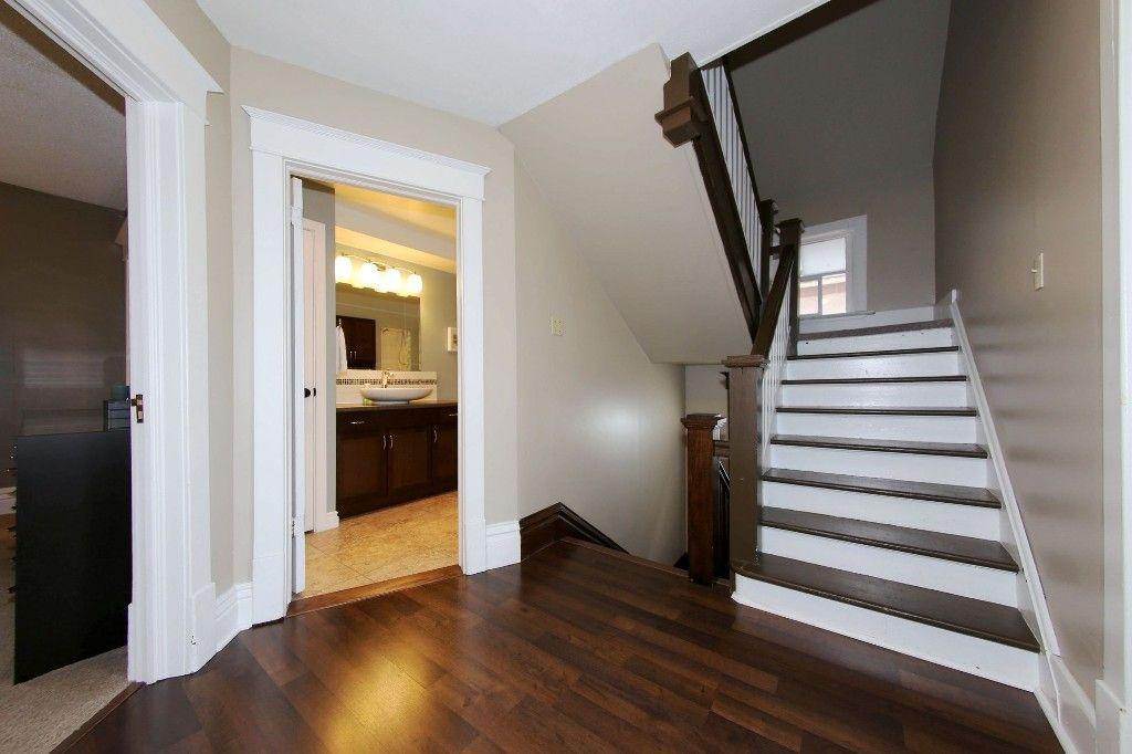 Photo 21: Photos: 205 Lenore Street in Winnipeg: Wolseley Single Family Detached for sale (5B)  : MLS®# 1710671