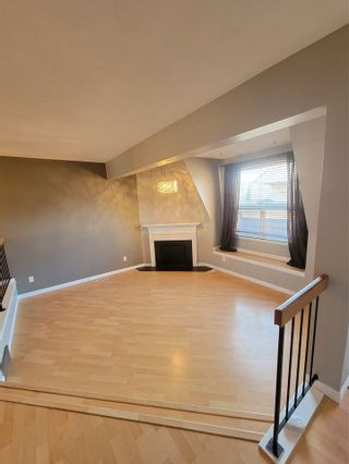 Photo 1: 5971 40 Avenue in Edmonton: Zone 29 Townhouse for sale : MLS®# E4224403