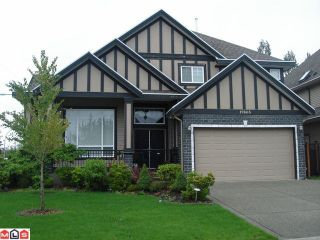 Photo 1: 19665 71A Avenue in Langley: Willoughby Heights House for sale : MLS®# F1014551