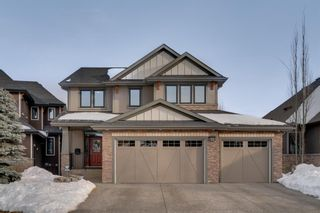 Photo 1: 52 ASPEN CLIFF Close SW in Calgary: Aspen Woods Detached for sale : MLS®# A1059972