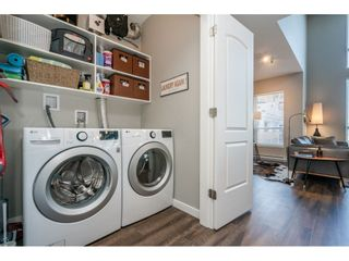 """Photo 31: 303 6490 194 Street in Surrey: Cloverdale BC Condo for sale in """"WATERSTONE"""" (Cloverdale)  : MLS®# R2489141"""