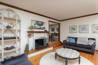 Photo 5: 1011 Kentwood Pl in : SE Broadmead House for sale (Saanich East)  : MLS®# 871453