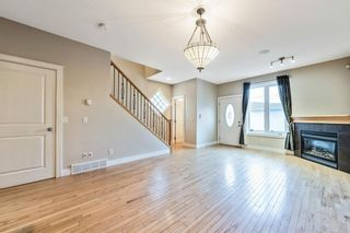 Photo 9: 2 720 56 Avenue SW in Calgary: Windsor Park Row/Townhouse for sale : MLS®# A1153375