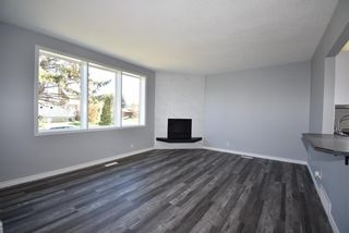 Photo 2: 7643 22A Street SE in Calgary: Ogden Semi Detached for sale : MLS®# A1146870