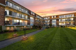 Photo 32: 209 1680 Poplar Ave in : SE Mt Tolmie Condo for sale (Saanich East)  : MLS®# 874273