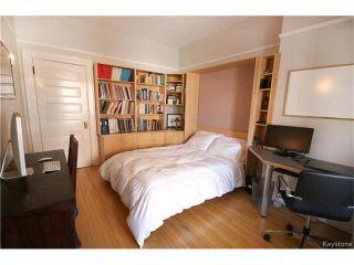 Photo 18: 544 Wardlaw Avenue in Winnipeg: Osborne Village Condominium for sale (1B)  : MLS®# 1704481