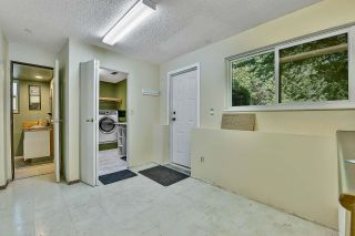 """Photo 20: 6460 MCKENZIE Drive in Delta: Sunshine Hills Woods House for sale in """"Sunshine Hills"""" (N. Delta)  : MLS®# R2614212"""