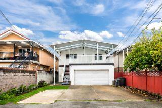 Photo 24: 6917 GLADSTONE Street in Vancouver: Killarney VE House for sale (Vancouver East)  : MLS®# R2624036