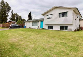 Photo 2: 4314 ALFRED Avenue in Smithers: Smithers - Town House for sale (Smithers And Area (Zone 54))  : MLS®# R2581542