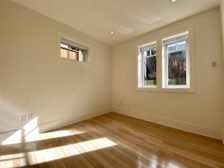 Photo 18: 4 138 W 13TH AVENUE in Vancouver: Mount Pleasant VW Townhouse for sale (Vancouver West)  : MLS®# R2547641