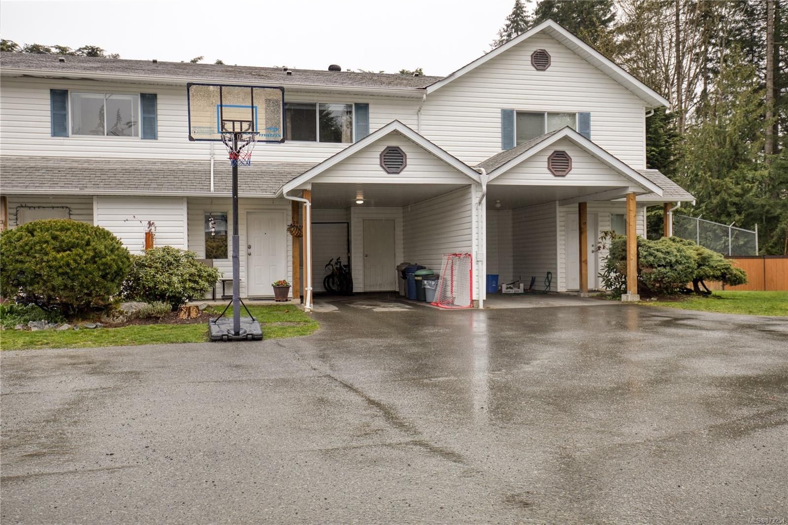 Main Photo: 20 711 Malone Rd in : Du Ladysmith Row/Townhouse for sale (Duncan)  : MLS®# 873251