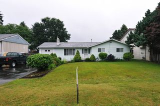 Photo 1: 19010 119 Avenue in Pitt Meadows: Central Meadows House for sale : MLS®# R2087692