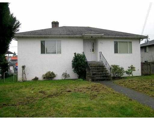 """Main Photo: 6950 ARCOLA ST in Burnaby: Middlegate BS House for sale in """"O.C.P"""" (Burnaby South)  : MLS®# V575800"""
