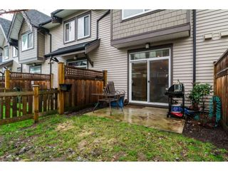 "Photo 20: 18 6895 188 Street in Surrey: Clayton Townhouse for sale in ""BELLA VITA"" (Cloverdale)  : MLS®# R2307005"