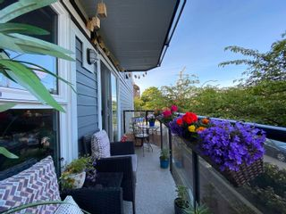 """Photo 15: 202 2212 OXFORD Street in Vancouver: Hastings Condo for sale in """"CITY VIEW PLACE"""" (Vancouver East)  : MLS®# R2619108"""