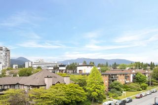 """Photo 16: 510 108 E 8TH Street in North Vancouver: Central Lonsdale Condo for sale in """"Crest"""" : MLS®# R2591618"""
