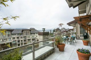 "Photo 19: 511 580 RAVEN WOODS Drive in North Vancouver: Roche Point Condo for sale in ""Seasons"" : MLS®# R2252885"