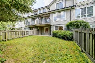 Photo 27: 51 2978 WHISPER WAY in Coquitlam: Westwood Plateau Townhouse for sale : MLS®# R2473168