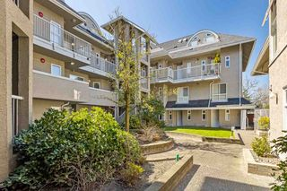 "Photo 25: 104 1570 PRAIRIE Avenue in Port Coquitlam: Glenwood PQ Townhouse for sale in ""Violas"" : MLS®# R2567923"