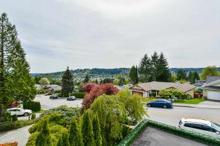Photo 34: 1295 LANSDOWNE Drive in Coquitlam: Upper Eagle Ridge House for sale : MLS®# R2574511