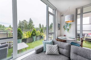 """Photo 3: 204 1295 CONIFER Street in North Vancouver: Lynn Valley Condo for sale in """"The Residence at Lynn Valley"""" : MLS®# R2498341"""