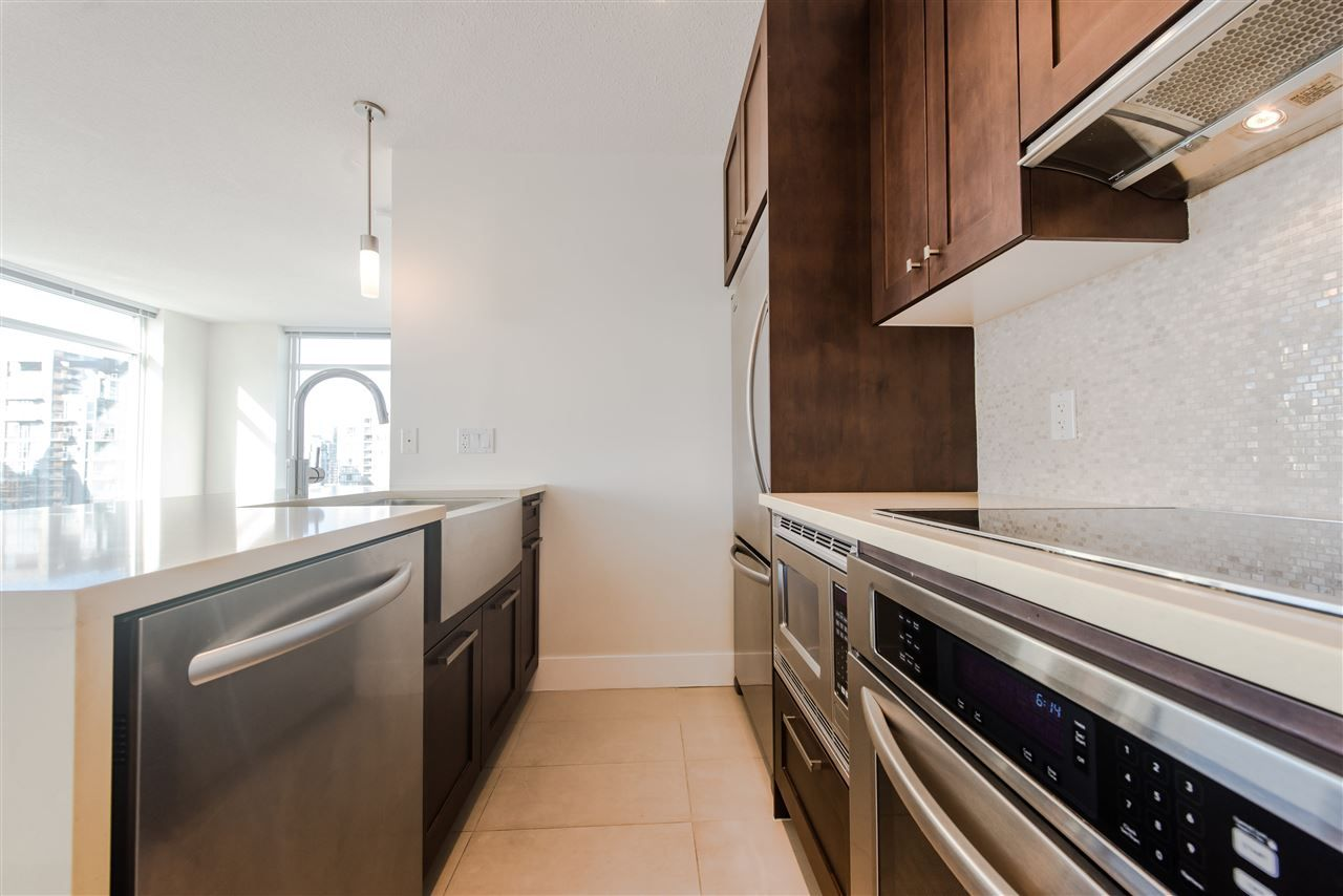 """Photo 9: Photos: 2901 888 HOMER Street in Vancouver: Downtown VW Condo for sale in """"Biasley"""" (Vancouver West)  : MLS®# R2010144"""