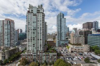 """Photo 19: 1703 889 HOMER Street in Vancouver: Downtown VW Condo for sale in """"889 HOMER"""" (Vancouver West)  : MLS®# R2484850"""