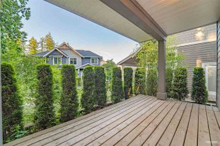 """Photo 28: 33 2855 158 Street in Surrey: Grandview Surrey Townhouse for sale in """"OLIVER"""" (South Surrey White Rock)  : MLS®# R2591769"""
