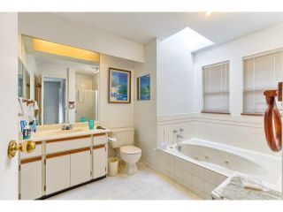 Photo 14: 1650 SUMMERHILL Court in Surrey: Crescent Bch Ocean Pk. House for sale (South Surrey White Rock)  : MLS®# F1450593