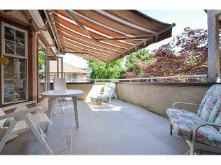 """Photo 6: 233 14861 98TH Avenue in Surrey: Guildford Townhouse for sale in """"THE MANSIONS"""" (North Surrey)  : MLS®# F1429353"""
