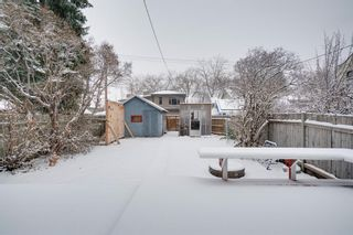 Photo 31: 410 12 Street NW in Calgary: Hillhurst Detached for sale : MLS®# A1048539