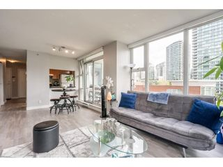 "Photo 12: 607 1077 MARINASIDE Crescent in Vancouver: Yaletown Condo for sale in ""Marinaside Resort"" (Vancouver West)  : MLS®# R2573754"