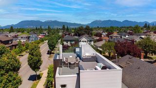 """Photo 34: 2794 W 23RD Avenue in Vancouver: Arbutus House for sale in """"W Passive House"""" (Vancouver West)  : MLS®# R2589508"""