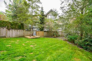 "Photo 36: 25 20120 68 Avenue in Langley: Willoughby Heights Townhouse for sale in ""The Oaks"" : MLS®# R2573725"