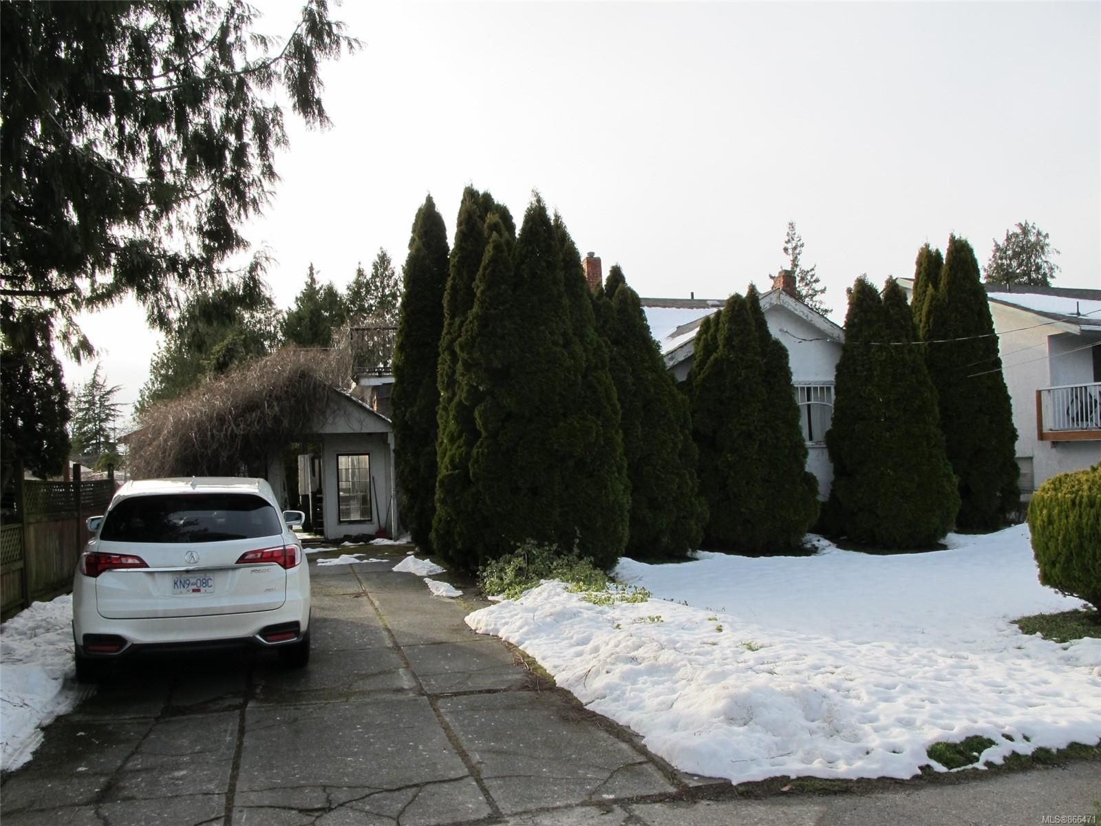 Main Photo: 4172 Glanford Ave in : SW Glanford House for sale (Saanich West)  : MLS®# 866471
