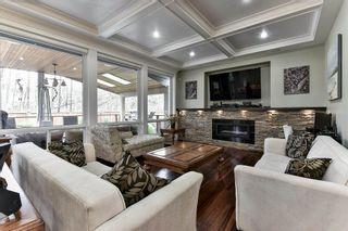 Photo 3: 8383 167 Street in Surrey: Fleetwood Tynehead House for sale : MLS®# R2147955