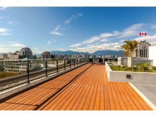 """Photo 18: 615 2888 CAMBIE Street in Vancouver: Mount Pleasant VW Condo for sale in """"THE SPOT"""" (Vancouver West)  : MLS®# R2518877"""