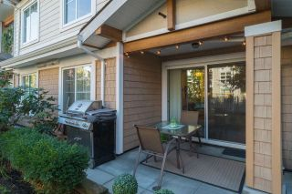 """Photo 17: 109 1969 WESTMINSTER Avenue in Port Coquitlam: Glenwood PQ Condo for sale in """"THE SAPPHIRE"""" : MLS®# R2116941"""