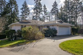 Photo 1: 2630 Kinghorn Rd in : PQ Nanoose House for sale (Parksville/Qualicum)  : MLS®# 869762