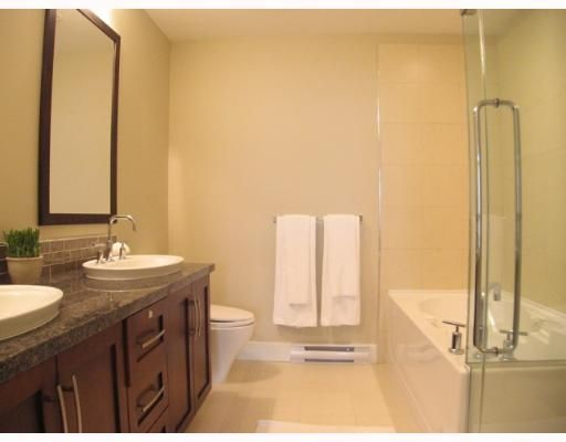 """Photo 10: Photos: 402 6333 LARKIN Drive in Vancouver: University VW Condo for sale in """"LEGACY"""" (Vancouver West)  : MLS®# V646496"""