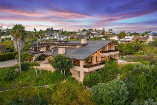Photo 1: LA JOLLA House for sale : 4 bedrooms : 1213 Skylark Dr