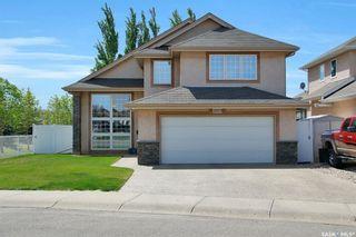 Photo 1: 4803 Taylor Crescent in Regina: Lakeridge RG Residential for sale : MLS®# SK857297