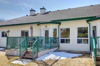 Photo 17: 10 13615 34 Street in Edmonton: Zone 35 Townhouse for sale : MLS®# E4256828