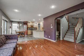 Photo 6: 446 Greaves Crescent in Saskatoon: Willowgrove Residential for sale : MLS®# SK864226