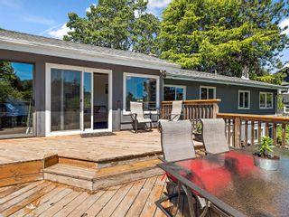 Photo 40: 663 Kent Rd in : SW Tillicum House for sale (Saanich West)  : MLS®# 878931