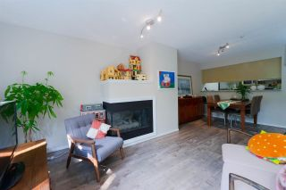 """Photo 4: 207 2435 WELCHER Avenue in Port Coquitlam: Central Pt Coquitlam Condo for sale in """"STERLING CLASSIC"""" : MLS®# R2298952"""