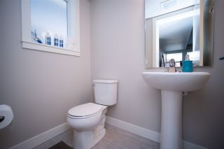 """Photo 17: 91 8413 MIDTOWN Way in Chilliwack: Chilliwack W Young-Well Townhouse for sale in """"MIDTOWN"""" : MLS®# R2540807"""