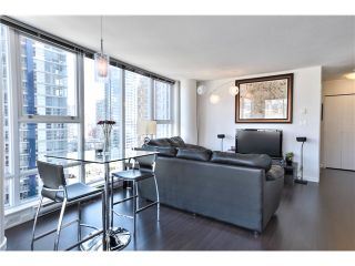 "Photo 5: 1105 668 CITADEL PARADE in Vancouver: Downtown VW Condo for sale in ""SPECTRUM 2"" (Vancouver West)  : MLS®# V1057187"
